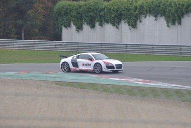Orbi Tech Audi R8 LMS