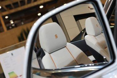 Rolls -Royce