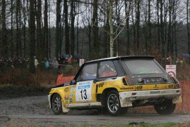 Chieusse/Brunet de Bainne - Renault 5 turbo