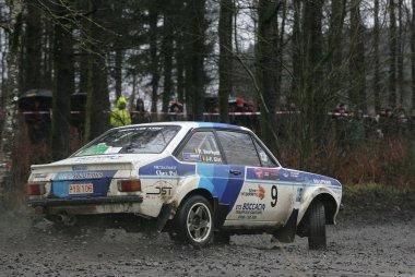 Verreydt/Elst - Ford Escort RS