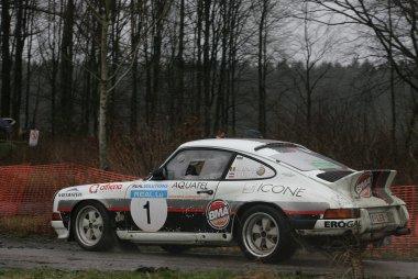 Munster/Hansen - Porsche Carrera RS