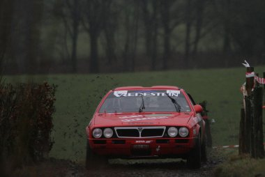 Van de Wauwer/Paisse - Lancia Beta Monte Carlo Gr.2