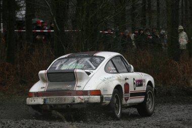 Matton/Elena - Porsche 911 SC