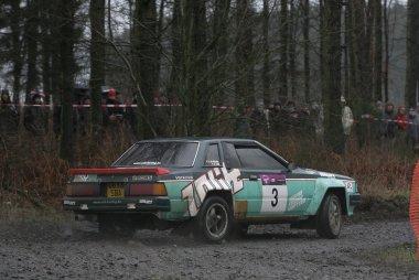 De Mevius/Leyh - Nissan 240 RS