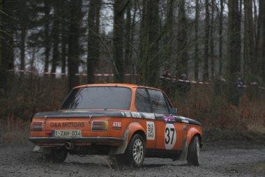 Kenis/Buysmans - BMW 2002 Ti