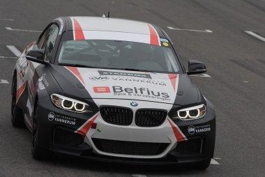 Marc Vannerum - BMW 235I Cup