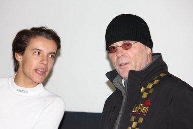 Gilles Magnus & Dirk Vermeersch