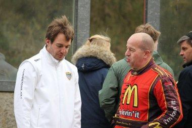 Frédéric Vervisch & Francois Bouillon