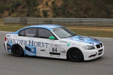 Team Van der Horst - BMW Clubsport