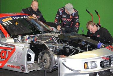 Intrax Racing - Pumax RT