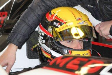 Sam Dejonghe - Deldiche Racing