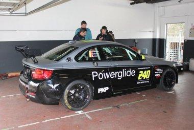 Peka Racing - BMW M235i Cup