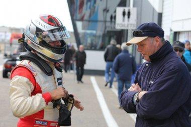 Alain Plasch & Eric van de Poele