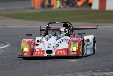 Mc Donald's Racing - Norma M20FC