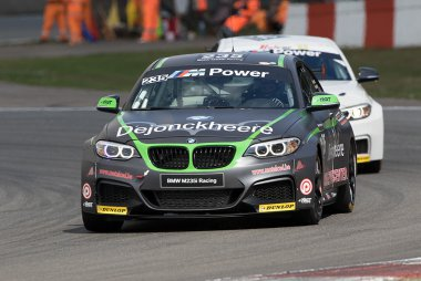 Team Dejonchkeere by Red Ant Racing - BMW M235i Cup