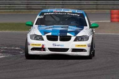 Vander Horst Racing - BMW Clubsport