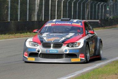 JR Motorsport - BMW E92 M3