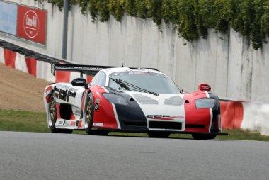 Escuela Espanola de Pilotes - Mosler MT900R GT3
