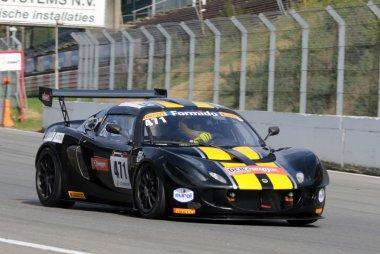 Van der Kooi Racing - Lotus Exige+