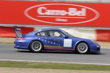 Jos Jansen - Porsche 997 Cup