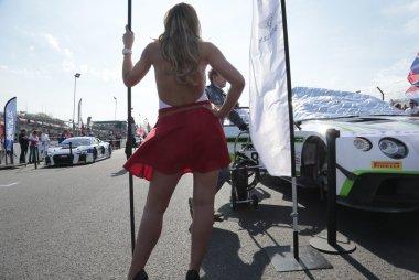 Atmosfeerbeeld Blancpain Race Brands Hatch