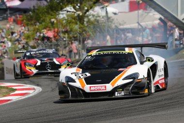 Garage 59 McLaren 650S GT3