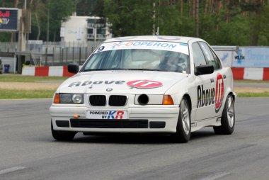 Dimitri Van der Spek - BMW