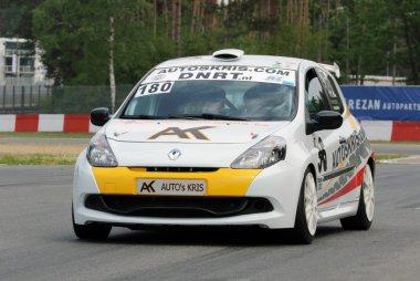 Renault Clio IV Coupé