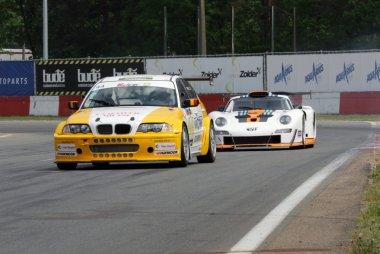 BMW M3 & Scotty GT