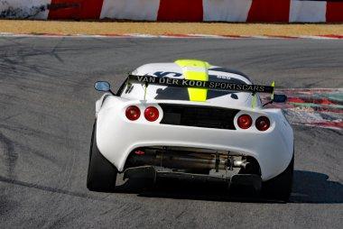 Van der Kooi Racing - Lotus Exige