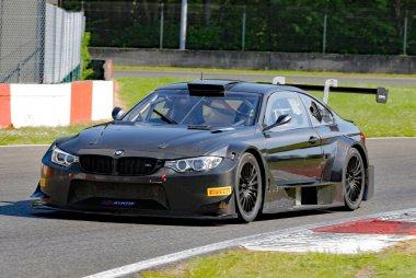 BMW Silhouette