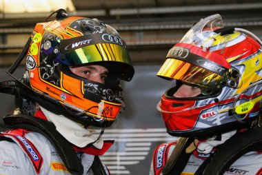 Michael Meadows & Robin Frijns
