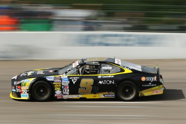 Gianmarco Ercoli - Simone Laureti - Double T by Nocentini Ford Mustang
