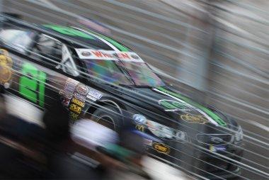 Maik Barten - Raceway Venray Chevrolet SS