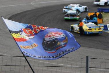 Marc Goossens vlag
