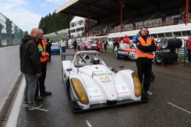 M-Racing - Radical SR3 SL