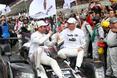 Romain Dumas & Marc Lieb