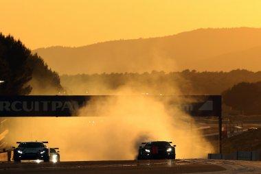 Antonelli Motorsport Lamborghini Huracán GT3