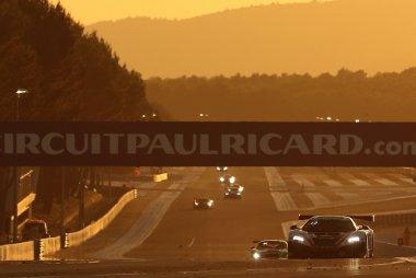 Garage 59 McLaren 650 S GT3