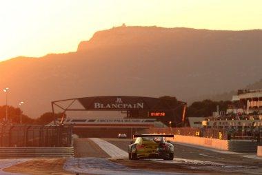 IMSA Performance Porsche 911 GT3 R
