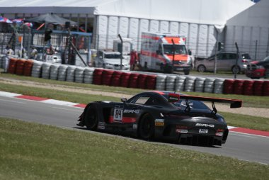 Htp Motorsport Mercedes-AMG GT3