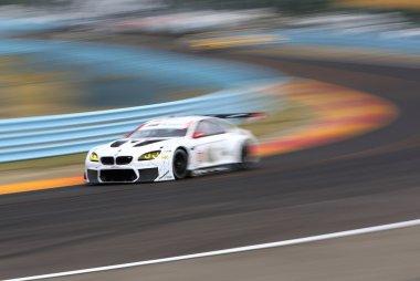 BMW Team RLL - BMW M6 GTLM