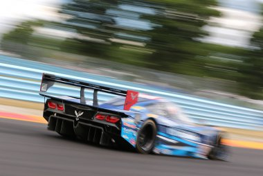 VisitFlorida Racing - Corvette DP