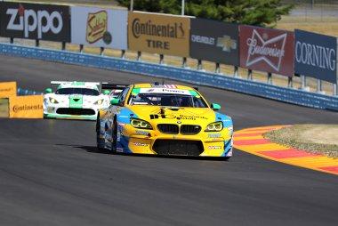 Turner Motorsport - BMW M6 GT3