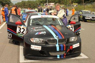Patrick Belien & Dimitri Curvers - Beliën Motorsport