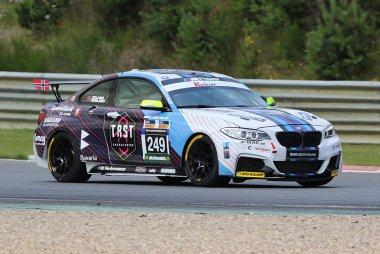 Egeland Motorsport - BMW M235i Cup