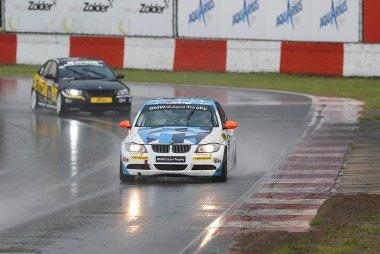 Vander Horst Racing - BMW Clubsport