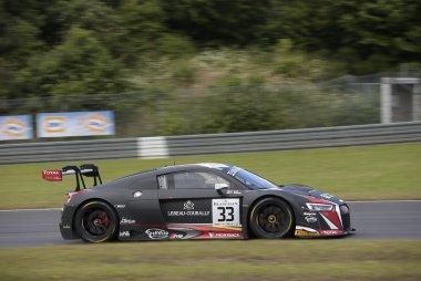 Belgian Audi Club Team WRT Enzo Ide