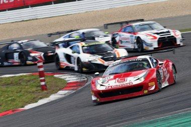 AF Corse Ferrari 458 Italia GT3