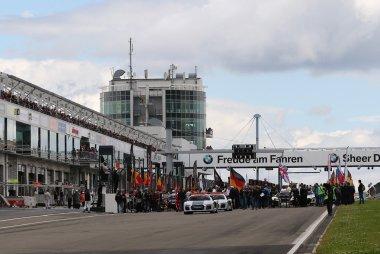 BGTSSC Nürburgring 2016